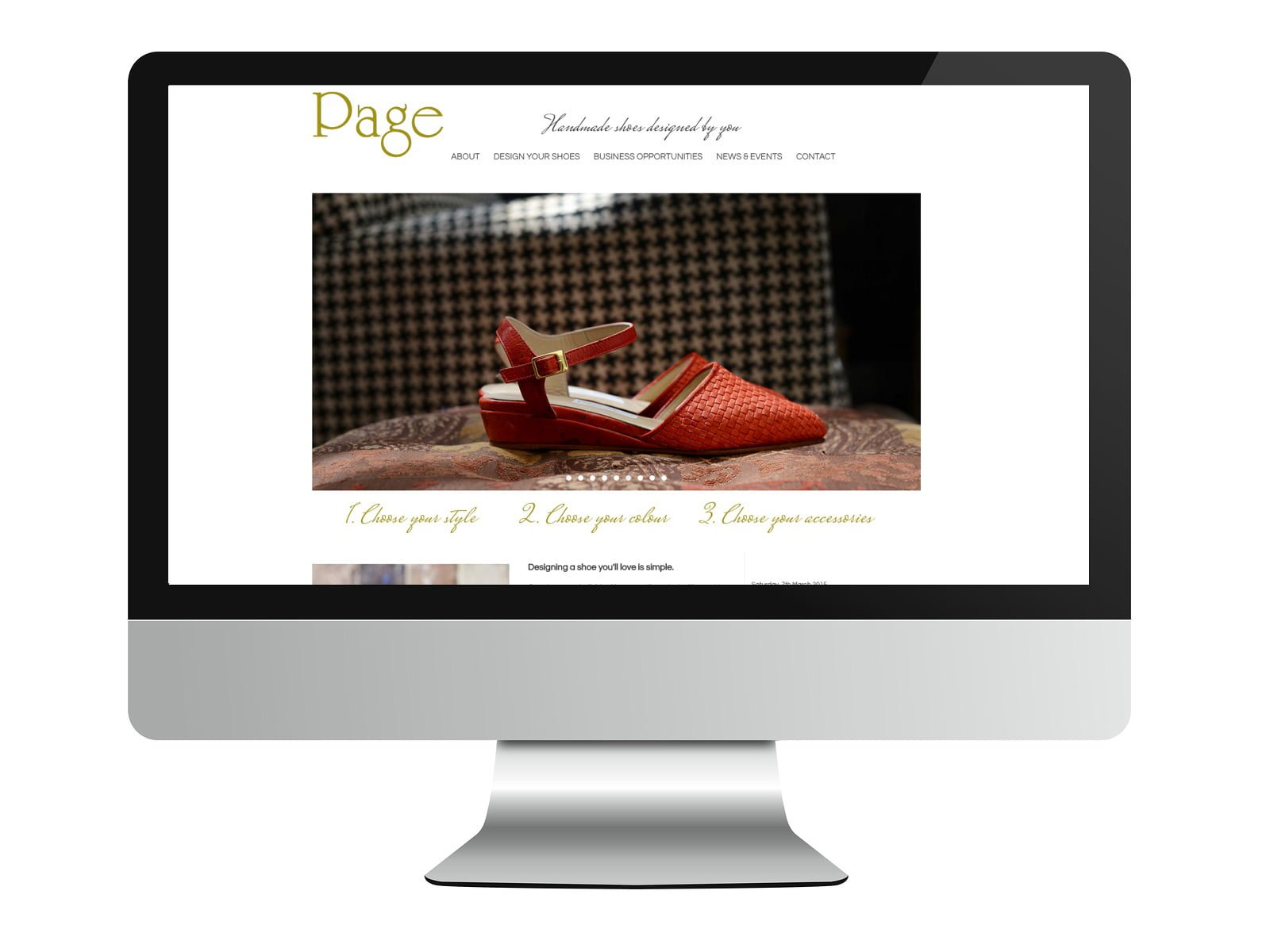pageshoes
